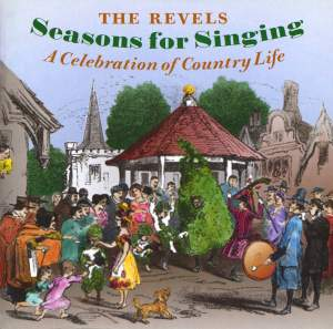 Seasons for Singing - A Celebration of Country Life