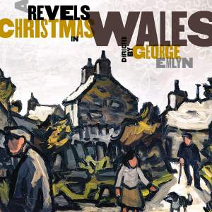 A Revels Christmas in Wales