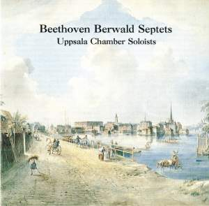 Beethoven & Berwald: Septets