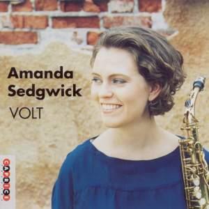 Amanda Sedgwick: Volt
