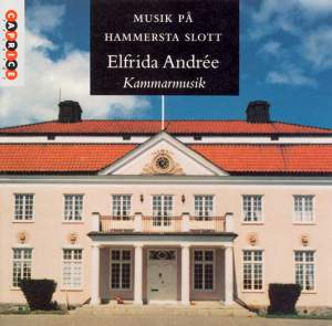 Elfrida Andrée: Chamber Music