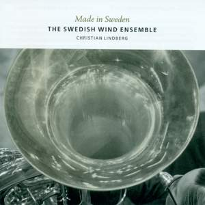 The Swedish Brass Ensemble - Made in Sweden