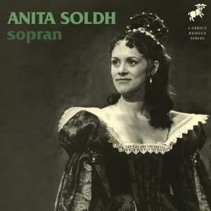 Anita Soldh