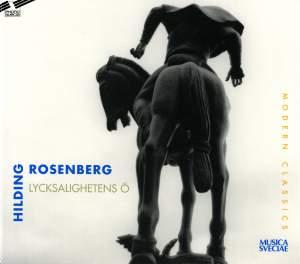 Rosenberg, H: Lycksalighetens ö
