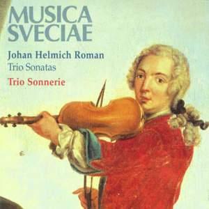 Roman - Trio Sonatas