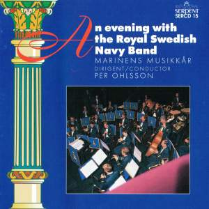 An Evening with the Royal Swedish Navy Band