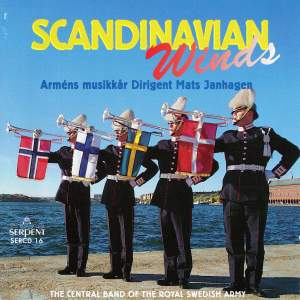 Scandinavian Winds Product Image