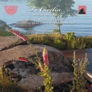 To Cecilia: Swedish Love Songs