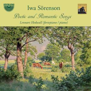 Iwa Sörenson: Poetic & Romantic Songs