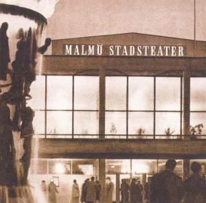 Malmo Stadsteater - Opera! Musikal! Operett! (1959-1973)