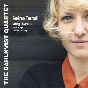 Tarrodi: String Quartets Product Image
