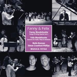 Fanny & Felix Product Image