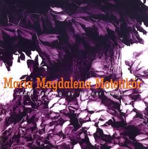 Maria Magdalena Motettkor