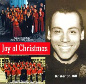 Joy of Christmas