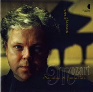 Mozart: Sonatas & Fantasias