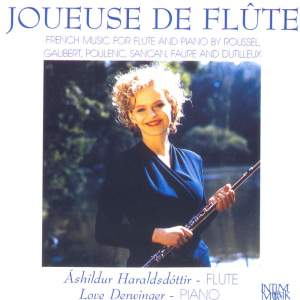 French Music for Flute & Piano