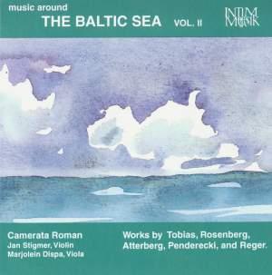 Music Around the Baltic Sea, Vol. 2