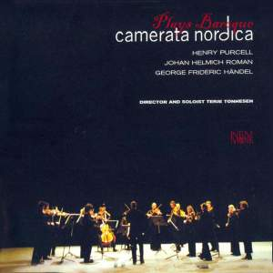 Camerata Nordica Plays Baroque