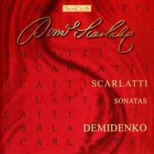 Scarlatti, Domenico: Keyboard Sonatas - Nikolai Demidenko, pno