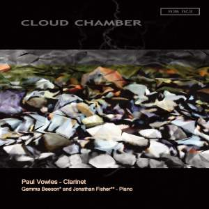 Cloud Chamber: Paul Vowles Product Image