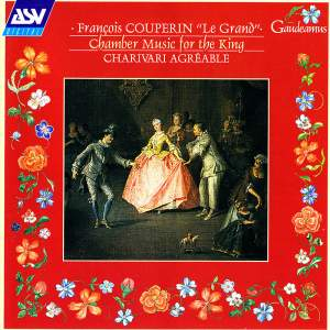 Couperin: Chamber Music for the King