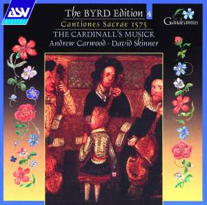 Byrd Edition Volume 4