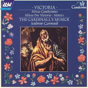 Victoria - Choral Works
