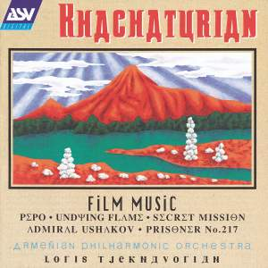 Khachaturian: Film Music