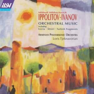 Ippolitov-Ivanov: Orchestral Music