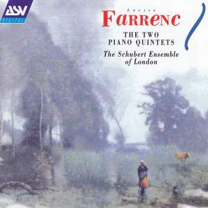 Louise Farrenc: The Two Piano Quintets