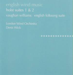 English Wind Music