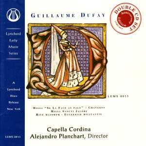 Dufay: Choral Works