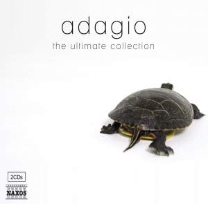 Adagio - The Ultimate Collection Product Image