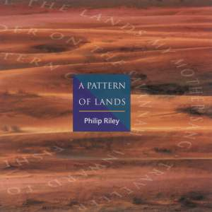 RILEY, Philip: Pattern of Lands (A) Product Image