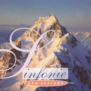 SINFONIE NEW ZEALAND (White Cloud Compilation) Product Image