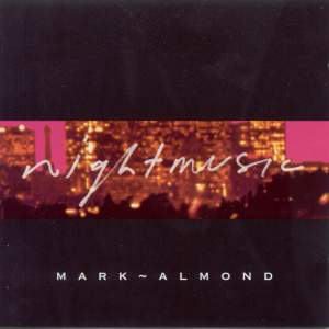 MARK-ALMOND: Night Music Product Image