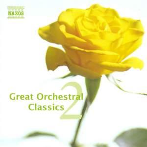 Great Orchestral Classics, Vol. 2
