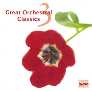 Great Orchestral Classics, Vol. 3