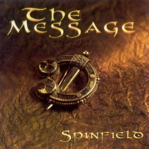Spinfield: The Message Product Image