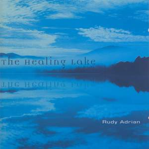 ADRIAN, Rudy: The Healing Lake Product Image
