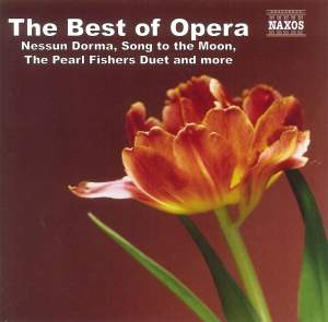 Best Of Opera