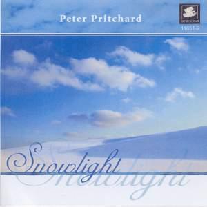 PRITCHARD, Peter: Snowlight Product Image
