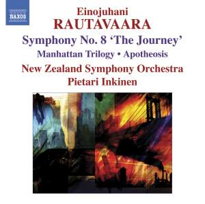 Rautavaara - Symphony No. 8 'The Journey'