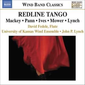Redline Tango Product Image