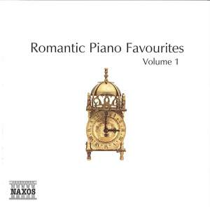 Romantic Piano Favourites, Vol. 1