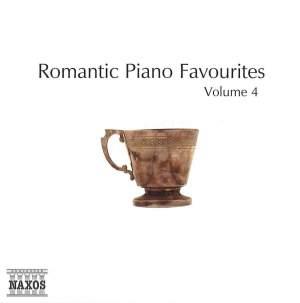 Romantic Piano Favourites, Vol. 4