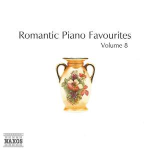 Romantic Piano Favourites, Vol. 8