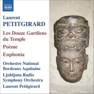 Petitgirard: Symphonic Poems