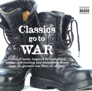 Classics Go To War Product Image