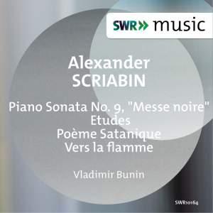 Scriabin: Works for Piano
